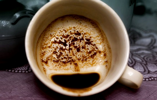 Правильное толкование знаков при гадании на кофейной гуще
