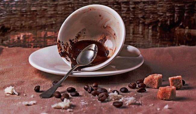 Гадание на кофейной гуще: Медведь - Толкование символа